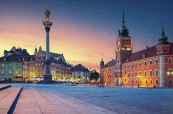 Co warto zobaczyć w Warszawie? Przewodnik