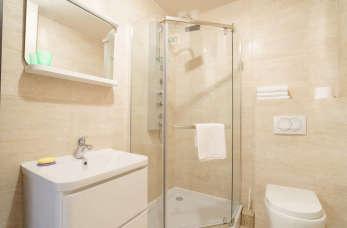 5 pomysłów na małą łazienkę