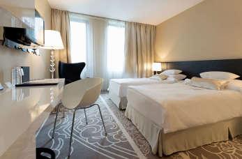 Jak urządzić hotel? Wybierz najlepsze meble hotelowe!