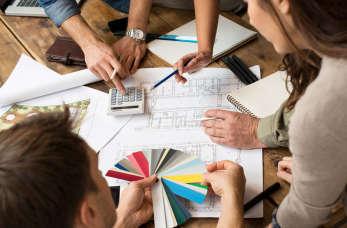 Architekci do zadań specjalnych – projekty sklepów, hal i stacji paliw