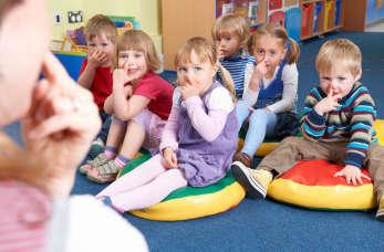 Jak znaleźć przedszkole, w którym maluch będzie się dobrze czuł? Poradnik