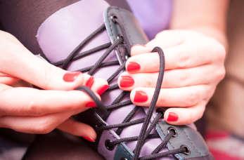 Glany, czyli modne buty na różne okazje