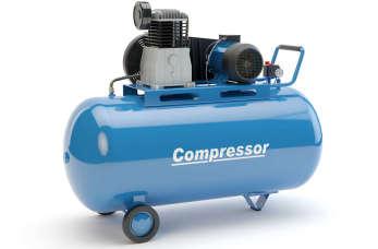 Wybieramy kompresor olejowy – na co zwrócić uwagę?
