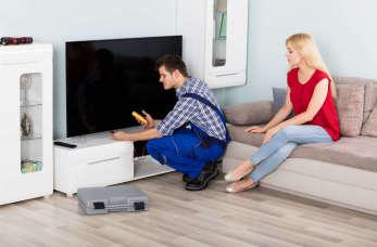 Czy warto naprawiać sprzęt RTV, czy lepiej kupić nowy?