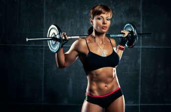 Wzmocnij ciało – wybierz crossfit!