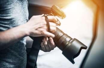 Jak przygotować się do sesji fotograficznej?