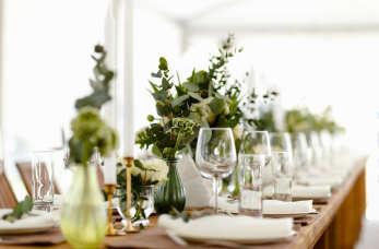 Na co zwracać uwagę przy wyborze sali na przyjęcie weselne?