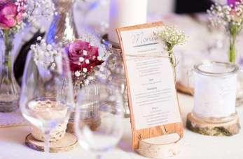 Jak wybrać dobre menu weselne?