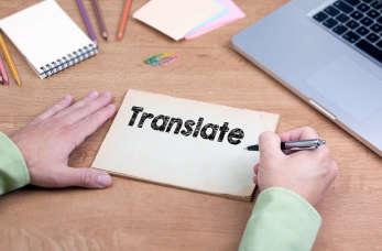 Jakie usługi oferuje tłumacz przysięgły?
