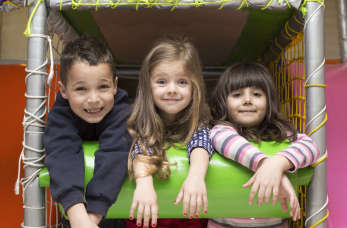 Bezpieczne dzieci. Przegląd zabezpieczeń
