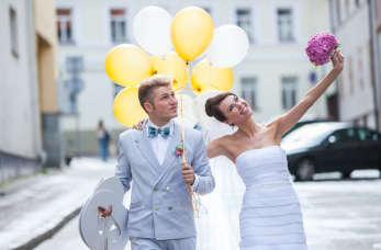 Ślub cywilny. Formalności, opłaty, możliwości