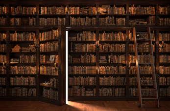 Dlaczego nie czytamy książek, czyli czego Jaś się nie nauczy…