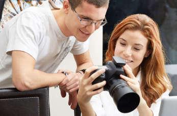 Bogate portfolio, bogate doświadczenie – Ado Laboratorium Kodak Express