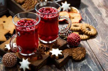 7 pomysłów na zimową herbatę