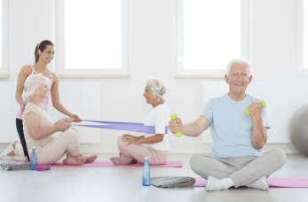 Artykuły rehabilitacyjne w sklepach medycznych również z refundacją NFZ