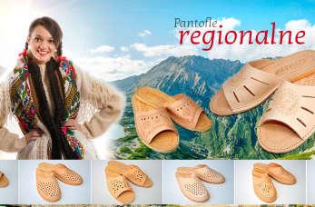 Piękno tradycyjnego rzemiosła – pantofle prosto z Karpat
