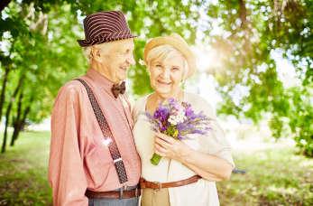 Nietrzymanie moczu u osób starszych - jak temu zaradzić!