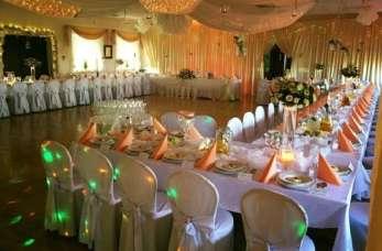 Czym się kierować, wybierając salę weselną?