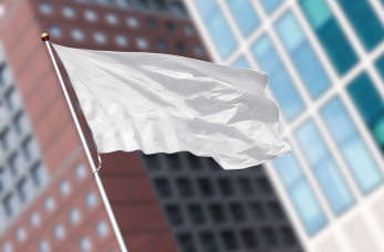 Flagi, banery, szyldy – artystyczne podejście agencji reklamowych