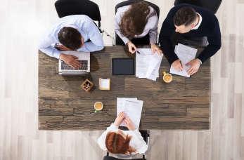 Jak sprawdzić agencję pracy?