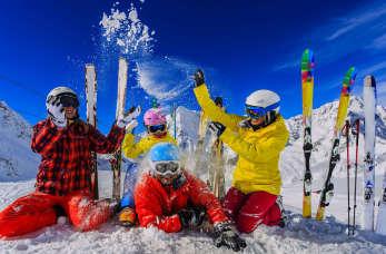 Jak spędzić ferie zimowe? 5 miejsc, które musisz odwiedzić zimą