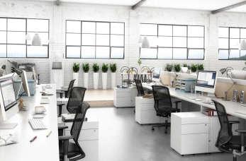 Nowoczesne biuro. Jak dostosować lokal do standardów?