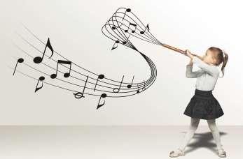 Edukacja muzyczna a rozwój dziecka