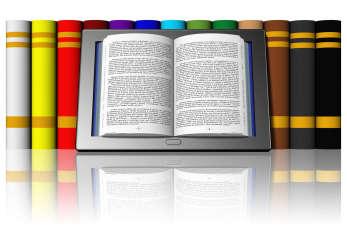 Zalety księgarni internetowej