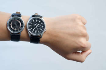 Rodzaje kopert zegarków