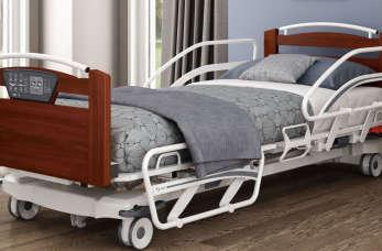 Łóżka medyczne – co warto o nich wiedzieć?