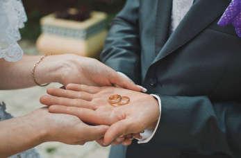 Różnice w budowie obrączek ślubnych
