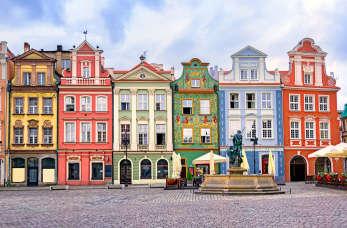 Przewodnik. Co warto zobaczyć w Poznaniu?