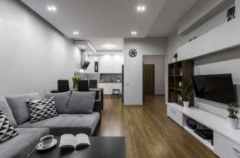 Apartamenty jako idealny pomysł na wczasy dla rodziny