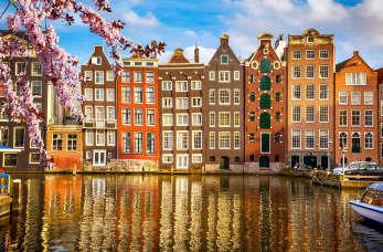 Jak znaleźć pracę w Holandii i czy to się opłaca?