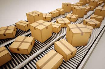 Produkcja opakowań kartonowych