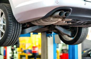 Nabijania numerów nadwozia, podwozia lub silnika