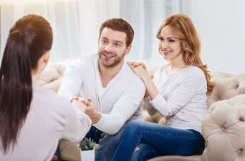 Terapia dla par i małżeństw – by odkryć partnera na nowo