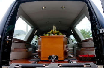 Szeroki zakres usług zakładów pogrzebowych