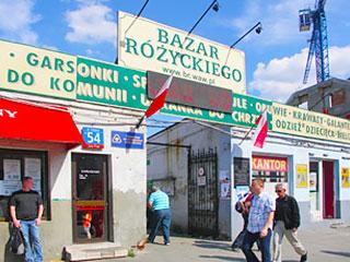 Bazar Różyckiego