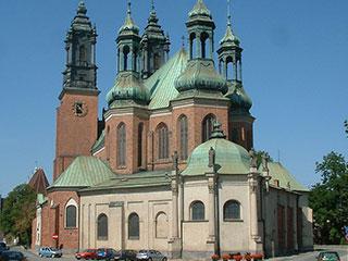 Bazylika archikatedralna Św. Apostołów Piotra i Pawła