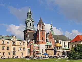 Bazylika archikatedralna św. Stanisława i św. Wacława