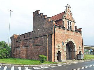 Brama Żuławska
