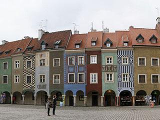 Domki Budnicze