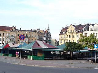 Johow-Gelände