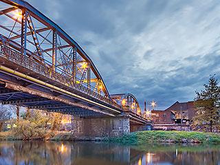 Most Sikorskiego