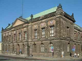 Muzeum Narodowe. Galeria Malarstwa i Rzeźby