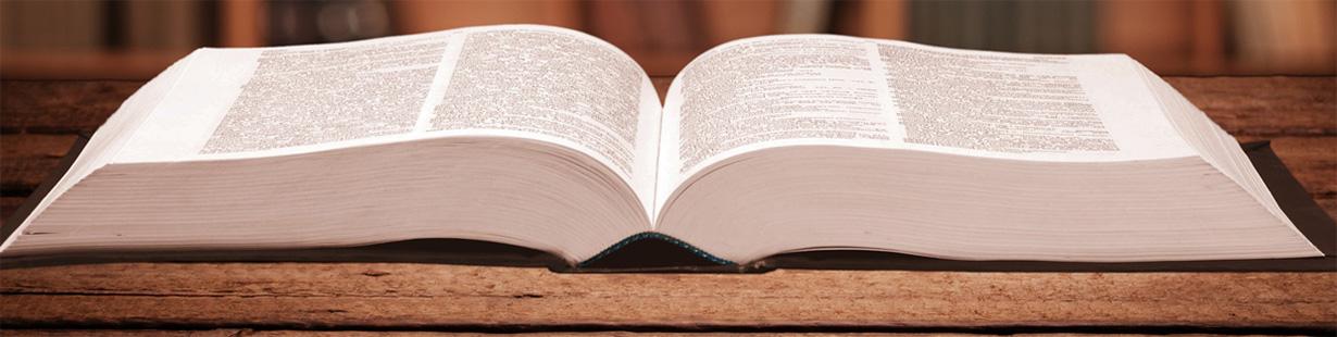 Słownik pojęć turystycznych