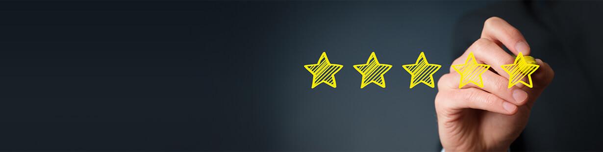 Ranking najlepiej ocenianych hoteli
