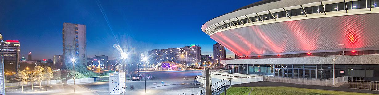 Katowice - atrakcje turystyczne