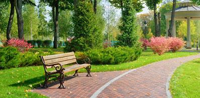 Parki, ogrody, przyroda